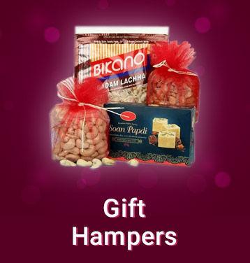 Bhai Dooj Gift Hampers