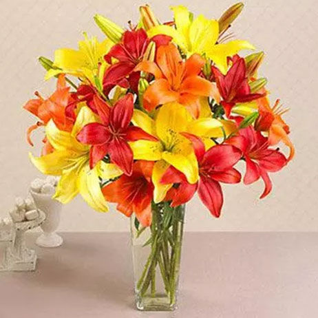 Send Lilies to Canada Online