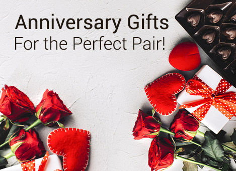 Anniversay Gifts Online