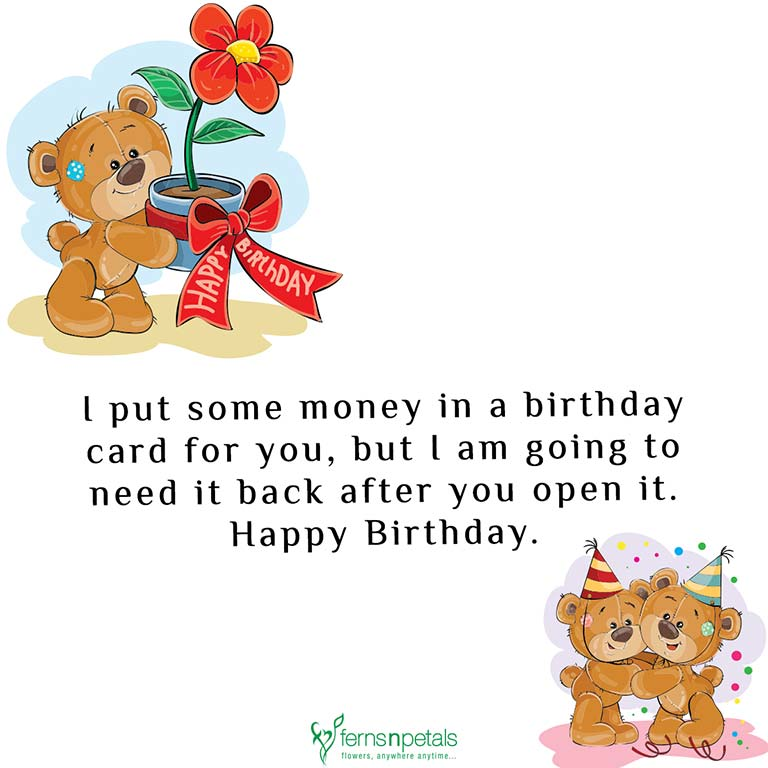 birthday wish for all