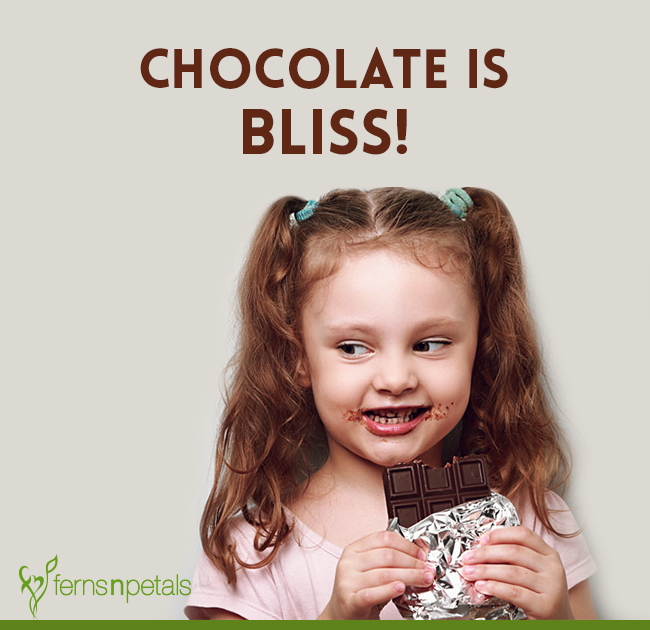 quotes for chocolate day