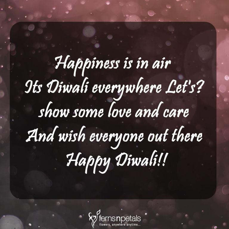 special quotes diwali