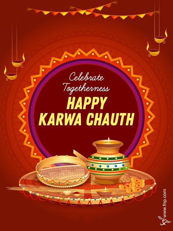 best wishes karwa chauth