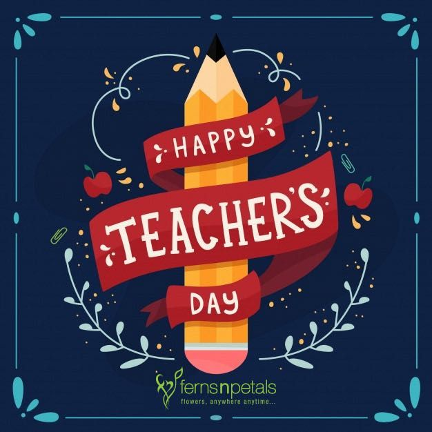 Teacher's Day Wishes Download