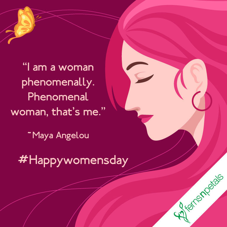 quotes for women's day