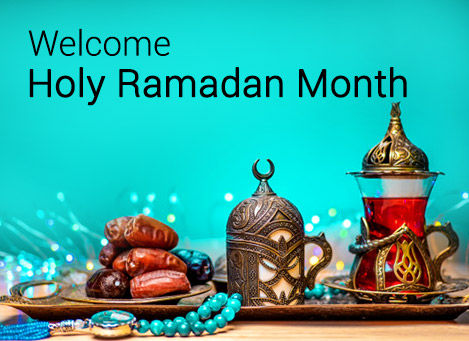 Online ramadan gifts to UAE