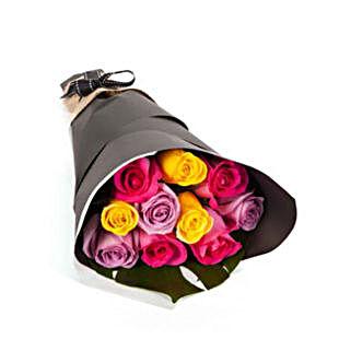 Festivity: Birthday Flowers to Australia