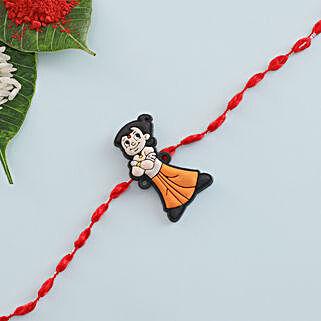 My Super Hero Rakhi: Send Rakhi for Kids to Australia