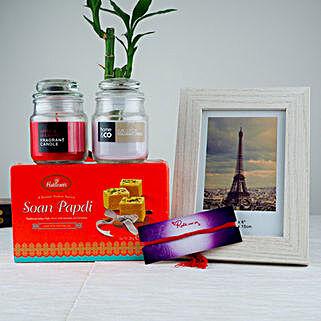 Sweet N Hopeful Bhai Dooj Gift: Send Bhai Dooj Gifts to Australia