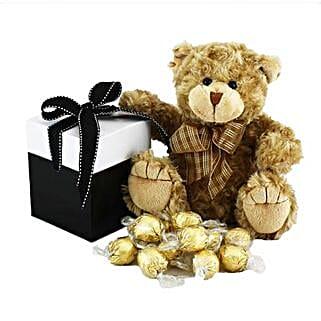 TEDD N CHOC: Send Gift Baskets to Australia