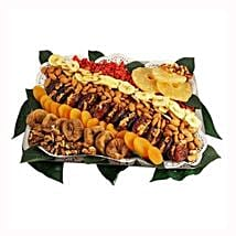 Ya Habibi Platter: Send Gifts to Austria
