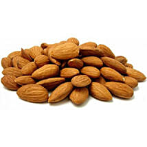Almonds: Send Diwali Gifts to Toronto