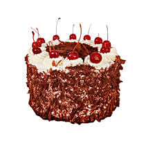 Amarena Cherry Black Forest Cake: Cake Delivery in Canada