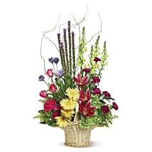 Country Fresh: Mother's Day Flowers in Canada