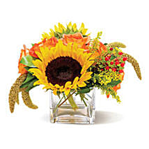 Country Sunflowers CND: Send Flowers to Vancouver