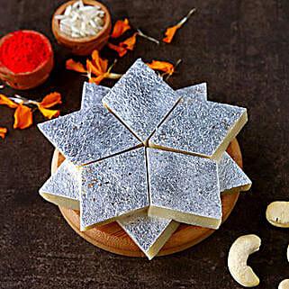Kaju Katli: Romantic Gifts to Canada