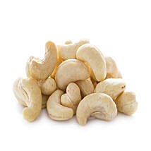 Plain Cashew Nuts: Send Dry Fruits to Canada