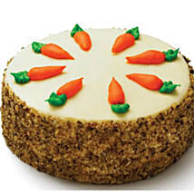 Salutory Carrot Cake: Anniversary Cakes in Canada