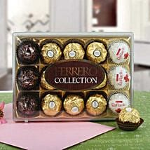 Treat of Ferrero Roch: Mother's Day Gifts to Canada