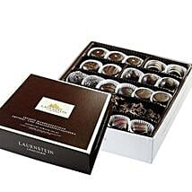 Lauensteiner Dark Chocolate: Birthday Gifts Delivery in Germany