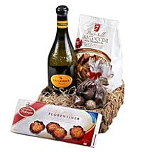 Sweet Prickeling Hamper: Christmas Gift Delivery Germany