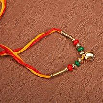 Modest Mauli Rakhi: Send Rakhi to Israel