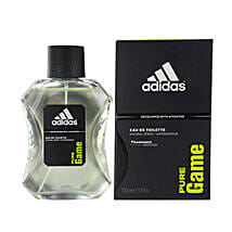 Adidas Pure Game For Men: Send Perfumes