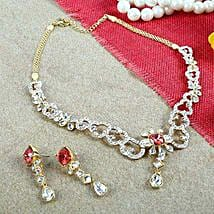 Alluring Jewelry Set: Jewellery Gifts