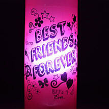 Best Friends Forever Lamp: Home Decor Gifts for Her