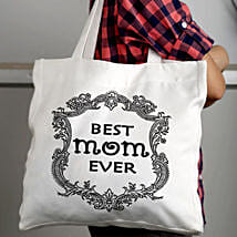 Best Mom Ever Bag: Handbag Gifts