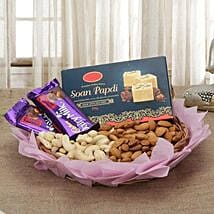 Best Sweetness Deal: Karwa Chauth Gift Baskets
