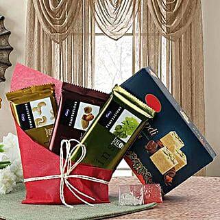 Bhaidooj Good Wishes: Bhai Dooj Gifts to Pune