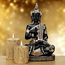 Blissful Buddha: Send Home Decor to Noida