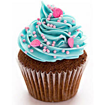 Blue Pink Fantasy Cupcakes: Cup Cakes to Ghaziabad