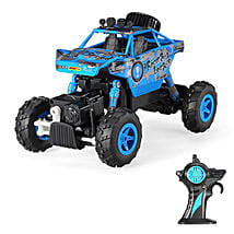 Blue Rock Crawler: Birthday Gifts for Kids