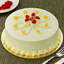 Butterscotch Cake: Fathers Day Gifts Lucknow