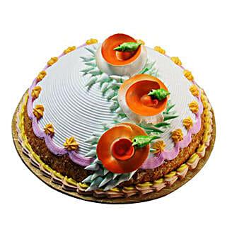 Butterscotch Mountain Cake: Send Butterscotch Cakes