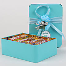 Cadbury Five Star in Blue Box: Order Chocolates for Her