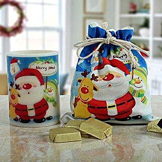 Charming Christmas Gift Set: Xmas Gifts for Kids
