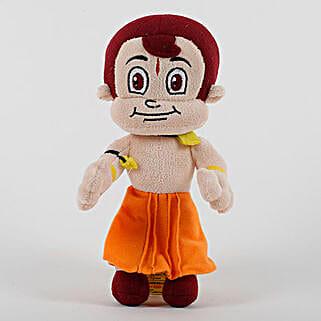 Chhota Bheem Soft Toy: Birthday Gifts for Kids