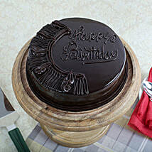 Choco Celebration Cake: Birthday Cakes to Kochi