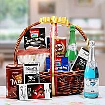 Chocolate Fanatics: Send Anniversary Gift Baskets
