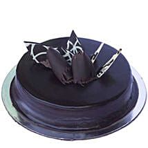 Chocolate Truffle Royale Cake: Womens Day Gifts Kolkata