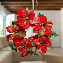 Christmas Carnival Wreath: Christmas Gifts For Girlfriend