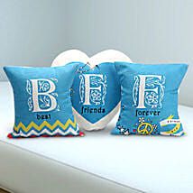 Combo of cushions: Friendship Day Gifts Chennai