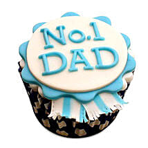 Dad Designer Cupcakes: Cup Cakes to Ghaziabad