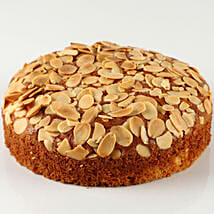 Delicious Almond Dry Cake- 500 gms: Dry cakes