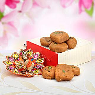 Delightful Belief: Send Sweets for Her