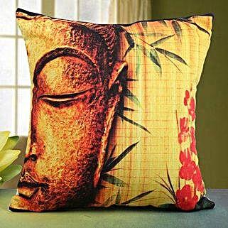 Divine Buddha Cushion: Buddha Collection