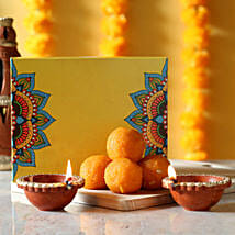 Double Delights: Diwali Gifts to Mumbai